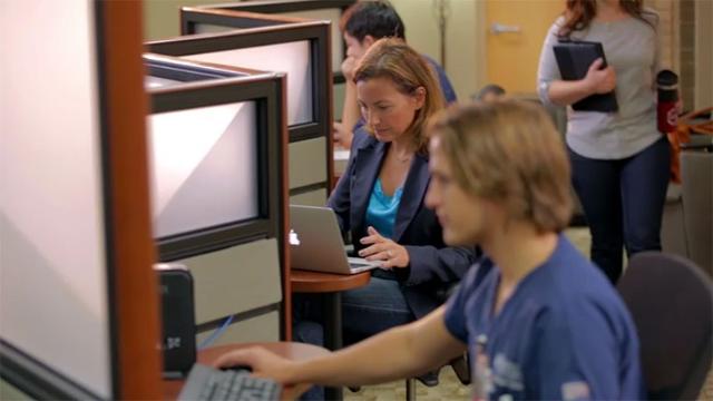 Online Nursing Degree For Foreign Img Doctors